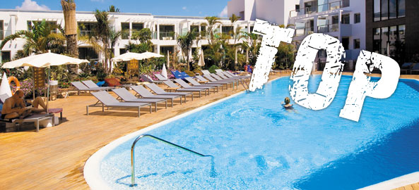 Polecane hotele Tunezja